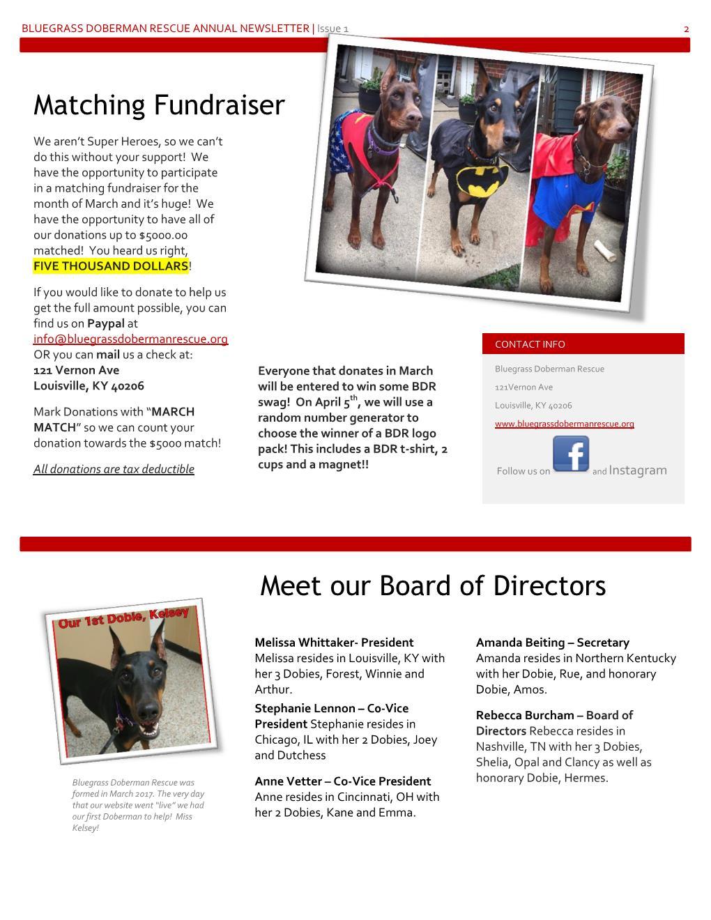 2018 BDR Newsletter Page 002